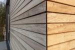 Holzfassaden - Fassadenbau - Zimmerei Bennke aus Mecklenburg-Vorpommern