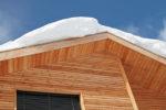 Wartungsarbeiten - Fassadenbau - Zimmerei Bennke aus Mecklenburg-Vorpommern